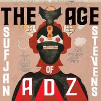 Stevens, Sufjan: Age Of Adz