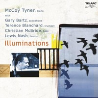 Tyner, McCoy: Illuminations