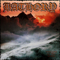 Bathory : Twilight Of The Gods