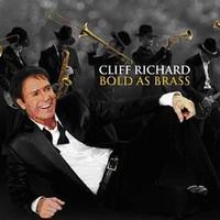Richard, Cliff : Bold as brass
