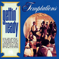 Temptations: Gettin' Ready