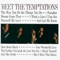 Temptations: Meet The Temptations