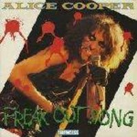 Cooper, Alice: Freak Out Song