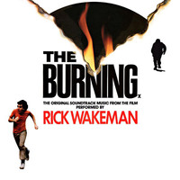 Wakeman, Rick: The Burning