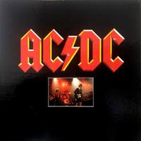 AC/DC: 3 Record Set