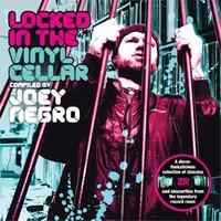 V/A: Locked In The Vinyl Cellar