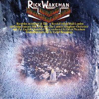 Wakeman, Rick: Journey to the centre of the earth
