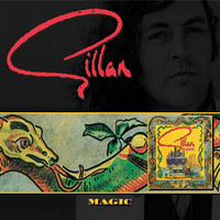 Gillan, Ian: Magic