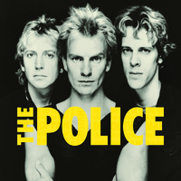 Police: Police -Anthology