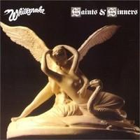 Whitesnake: Saints & sinners