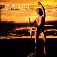 Virgin Steele: Noble savage