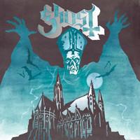Ghost (Swe): Opus Eponymous