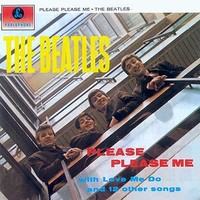 Beatles : Please Please Me