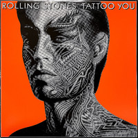 Rolling Stones : Tattoo You
