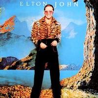 John, Elton: Caribou