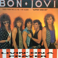 Bon Jovi: Livin' on a prayer