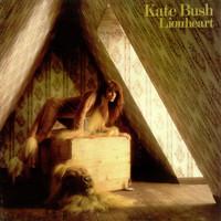 Bush, Kate : Lionheart