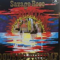 Savage Rose: Dodens Triumf