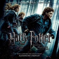 Soundtrack: Harry Potter and Deathly Hollows part.1