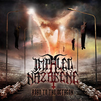 Impaled Nazarene : Road To the Octagon