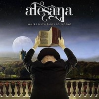 Alesana: Where Myth Fades To Legend