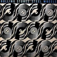 Rolling Stones : Steel Wheels