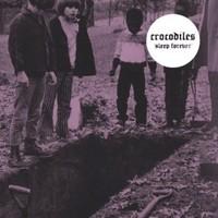 Crocodiles: Sleep forever
