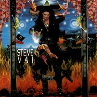 Vai, Steve : Passion and Warfare