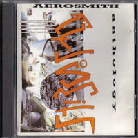 Aerosmith: Anthology