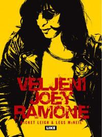 McNeil, Legs: Veljeni Joey Ramone