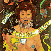 Funkadelic: Cosmic slop