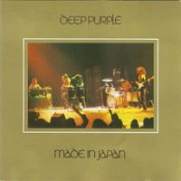Deep Purple : Made in Japan