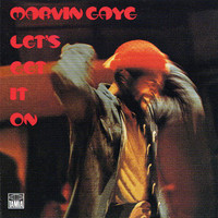 Gaye, Marvin: Let's get it on