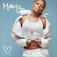 Blige, Mary J.: Love & Life