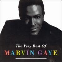 Gaye, Marvin: Very Best Of