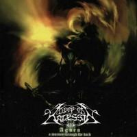 Keep of Kalessin: Agnen: A Journey Through The Dark