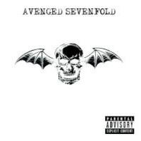 Avenged Sevenfold: Avenged Sevenfold