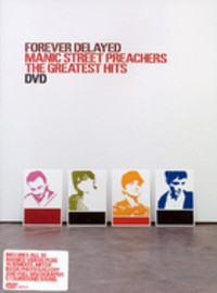 Manic Street Preachers: Forever Delayed