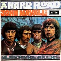 Mayall, John : A Hard Road