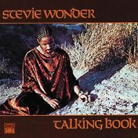 Wonder, Stevie: Talking book