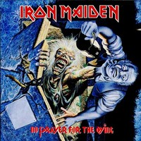 Iron Maiden : No prayer for the dying