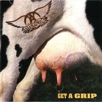 Aerosmith : Get A Grip