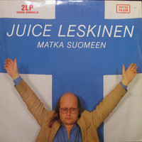 Leskinen, Juice: Matka Suomeen