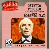 Fresedo, Osvaldo: Tangos De Salon