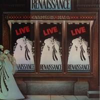 Renaissance : Live at Carnegie Hall