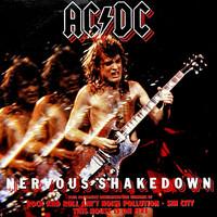 AC/DC: Nervous Shakedown