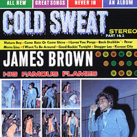 Brown, James: Cold sweat