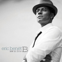 Benet, Eric: Lost in time
