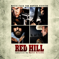 Soundtrack: Red hill