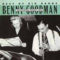 Lee, Peggy: Best of big bands